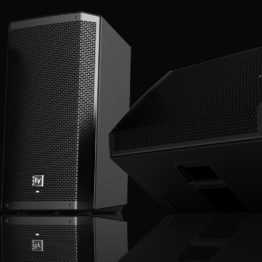 Sistemas de Sonido Electro Voice
