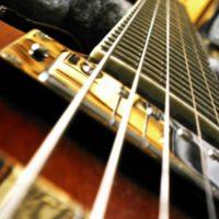 Cuerdas para Guitarra Eléctrica