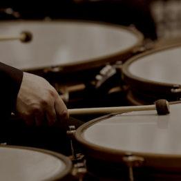 Baquetas para Percusión