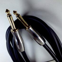 Cables para instrumento
