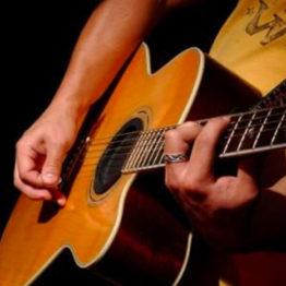 Guitarras Electro Acústicas