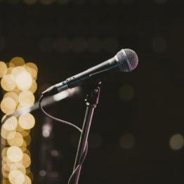 Micrófonos para Voces