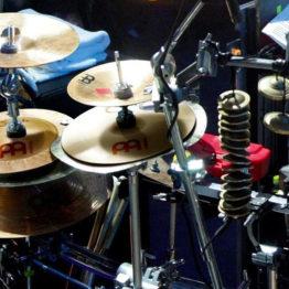 Platillos para Percusión